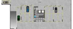 22 - Humanizada Garagem 1
