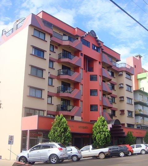 Edifício Andrômeda